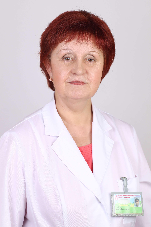 CN4C04332 Майкова И.Д. зам. главврача по медицинской части-min