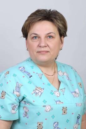 CN4C02950 Бубнова С. А. медсестра 1 хо-min