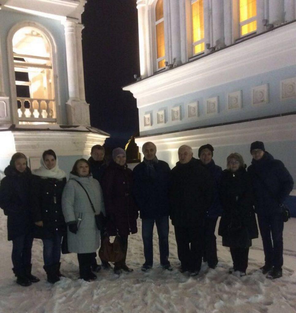День открытых дверей в г. Саранск