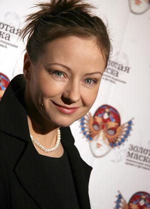Добровольская Евгения Владимировна