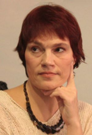 Лескова Наталья Леонидовна
