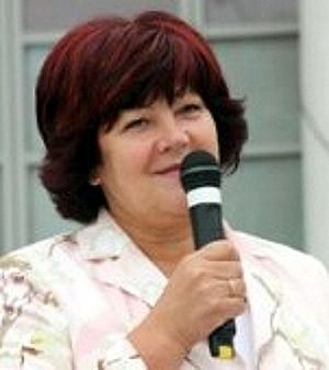 Пискарёва Галина Викторовна