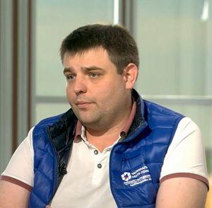 Солянин Валерий Владимирович