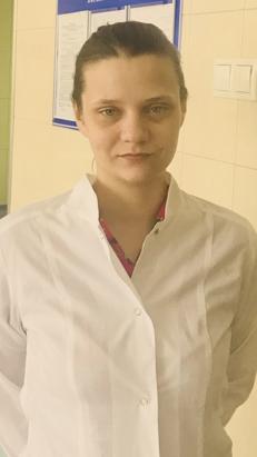 Помазкова Светлана Сергеевна