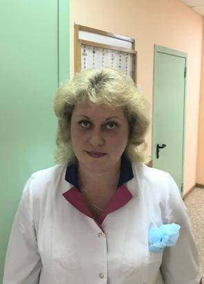 Соловьева Лариса Анатольевна