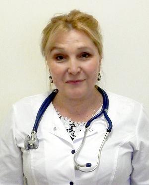 Тарасова Наталья Ивановна