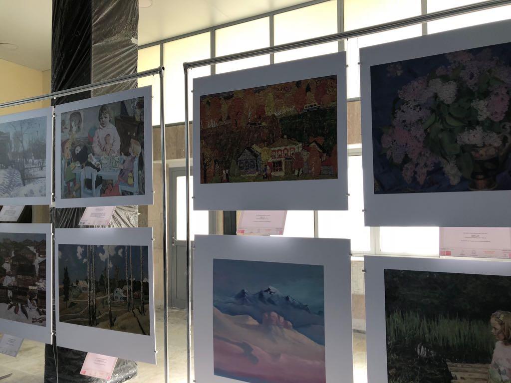 фото-выставка