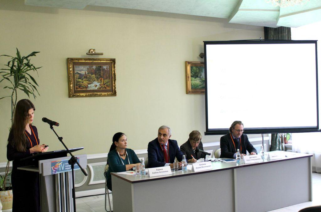 19 октября 2018 года завершил свою работу 4 московский городской съезд педиатров «Трудный диагноз в педиатрии»