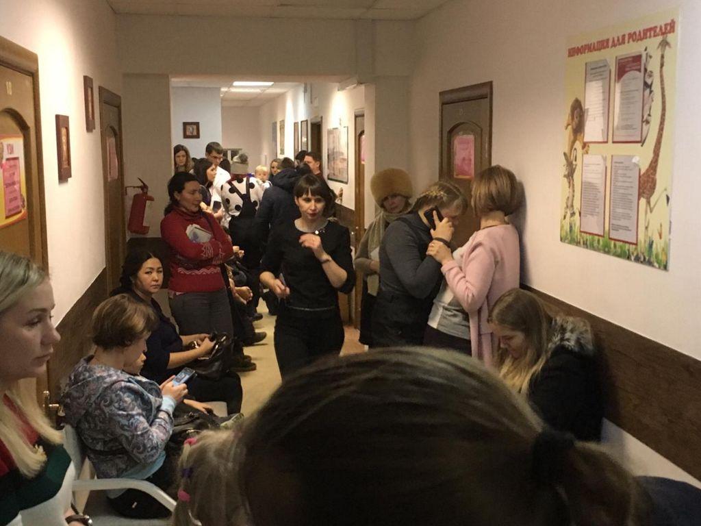 День открытых дверей в г. Магадан