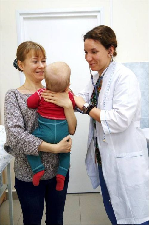 Болбикова Екатерина Викторовна – врач неонатолог со стажем работы более 7 лет.