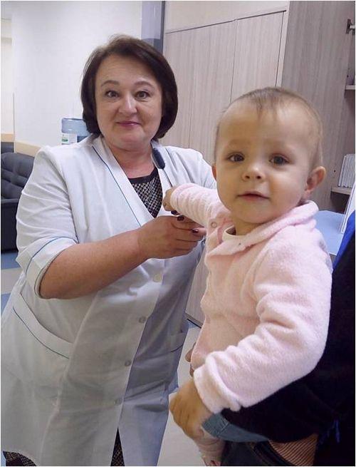 Самигулина Маргарита Геннадьевна – детский невролог, специализируется на детях неонатального и раннего возраста.
