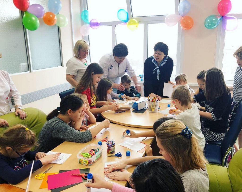 мастер-класс по изготовлению игрушки - балансир