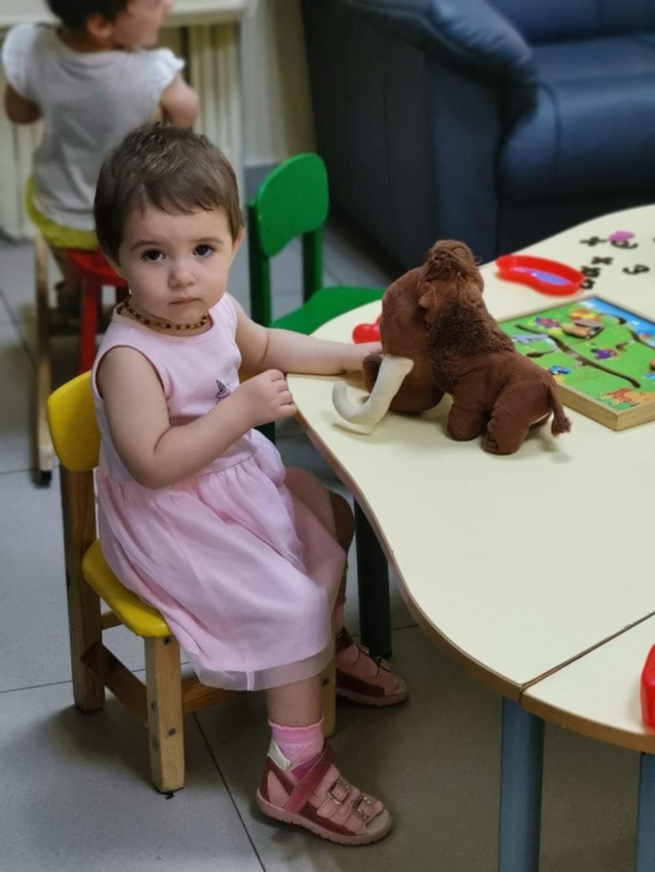 День открытых дверей для РОО «Обьединение многодетных семей города Москвы»