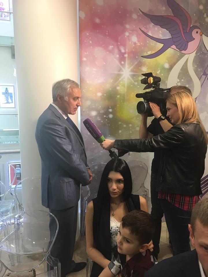 """Итоги конкурса """"Мамы года 2017"""""""