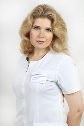Екатерина<br> Владимировна<br> Скоробогатова