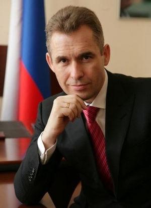 Павел Алексеевич Астахов