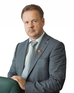 Скобинов Валерий Петрович