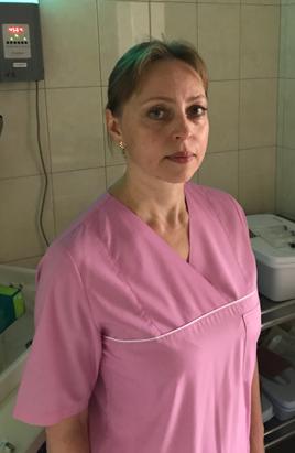 Рассадкина Ольга Викторовна
