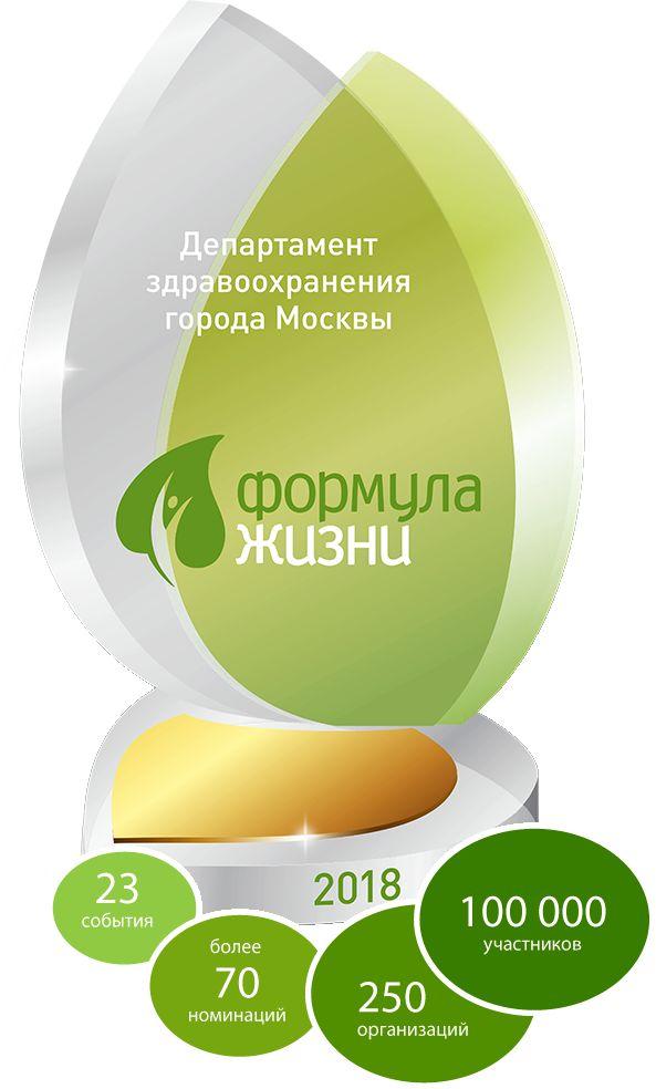 """Фестиваль """"формула жизни"""" 2018"""