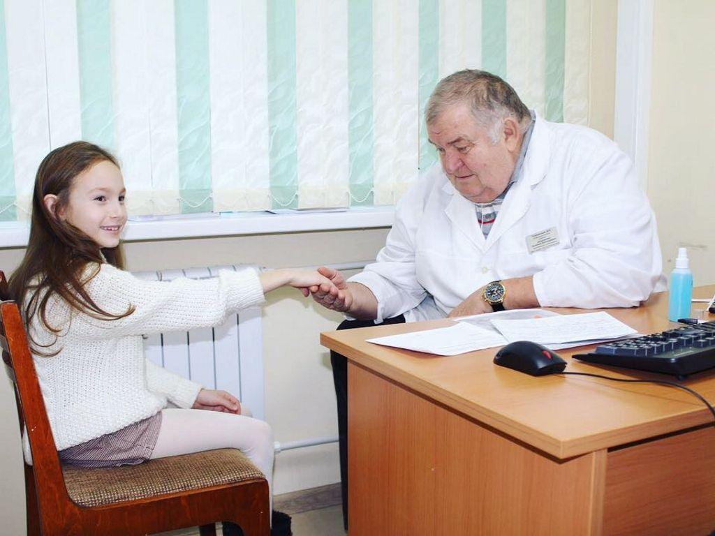 день открытых дверей для воспитанников Мастерской балета Егора Симачева