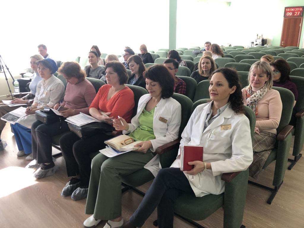 образовательный курс «Клиническая эхокардиография в диагностике кардиологических заболеваний детского возраста»