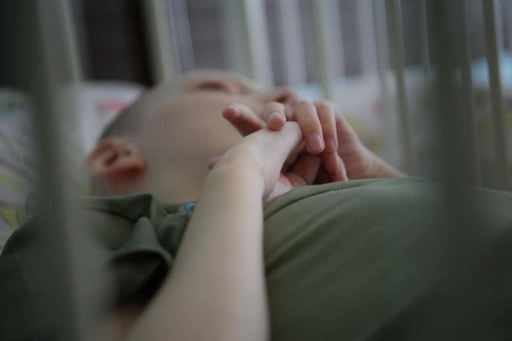 Четверых детей из Смоленского ДДИ сегодня привезли на лечение в ГБУЗ «ДГКБ им. З.А. Башляевой ДЗМ»