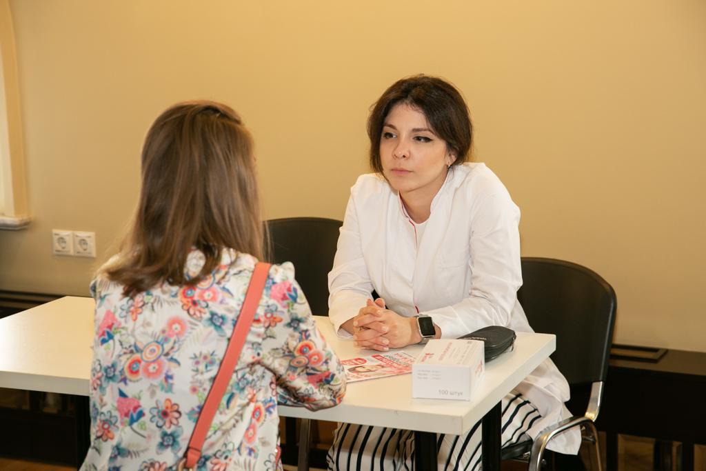 Первый Московский Форум красоты и здоровья