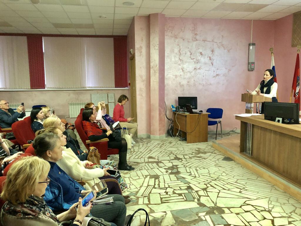 круглый стол с детскими кардиологами г. Москвы