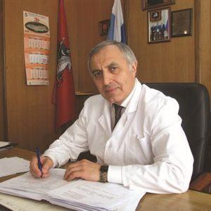 Османов Исмаил Магомедович