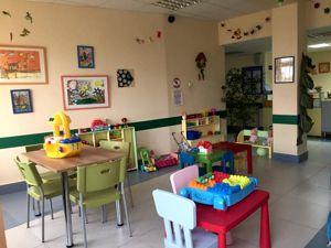 Отделение травматологии и ортопедии детского возраста