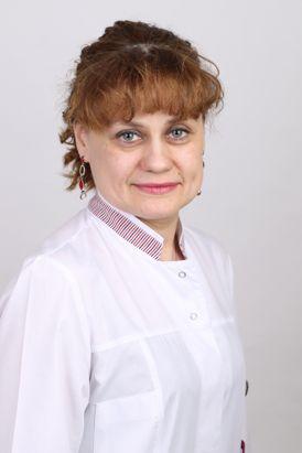 Прохорова Марина Викторовна