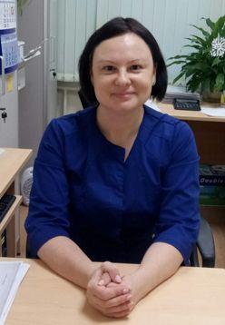 Зотова Оксана Викторовна