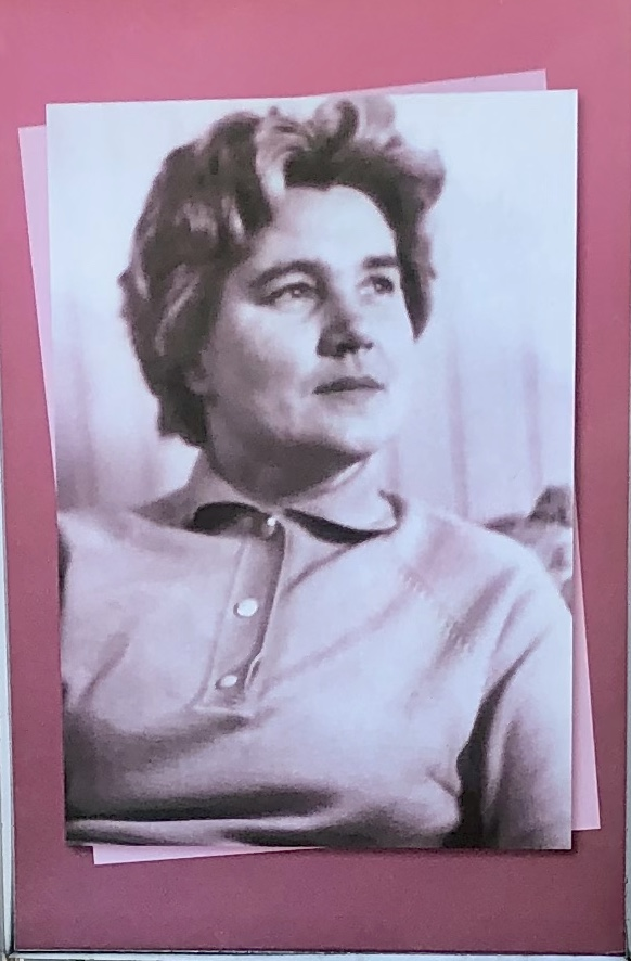 В эти дни наша больница отмечает 100-летие Зои Алексеевны Башляевой