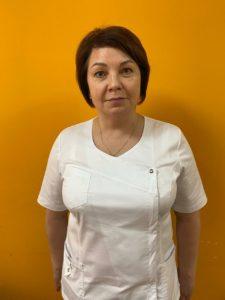 Костромина Ирина Владимировна