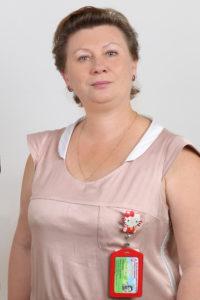 Лобанцова <br> Наталья <br> Сергеевна