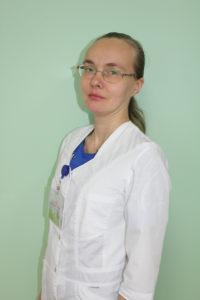 Рогозина <br> Оксана <br> Николаевна