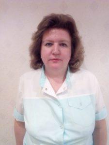 Шевцова <br> Светлана <br> Викторовна
