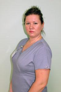 Миронова Наталья Сергеевна