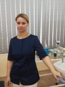 Яковлева<br>Елена<br>Михайловна