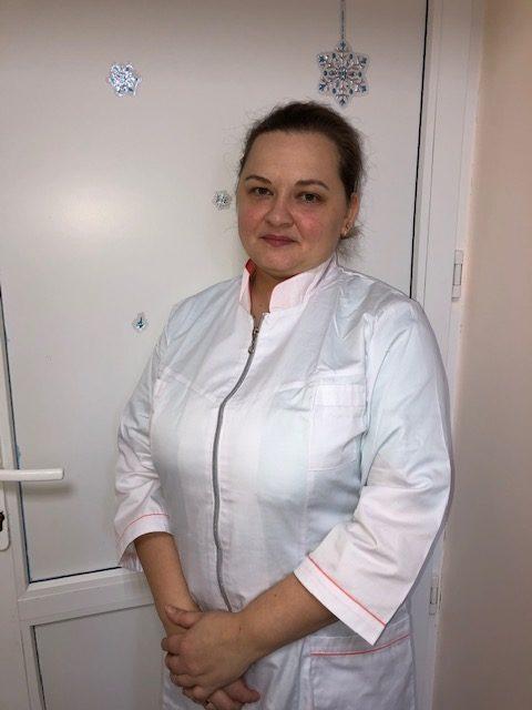 Кузнецова <br> Светлана <br> Николаевна