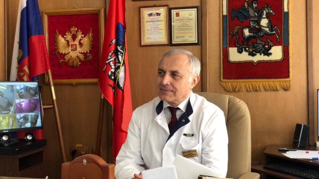Пережить жару: советы главного педиатра Москвы